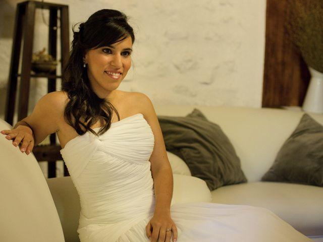 La boda de Manuel y Alicia en Saelices, Cuenca 8