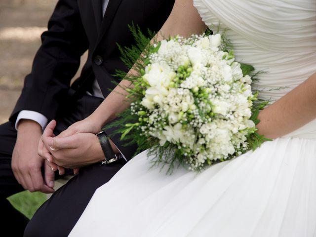 La boda de Manuel y Alicia en Saelices, Cuenca 13