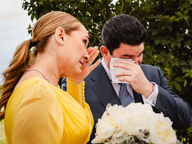La boda de Luis y Azuzena en Cáceres, Cáceres 63