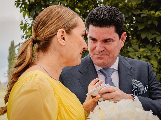 La boda de Luis y Azuzena en Cáceres, Cáceres 64