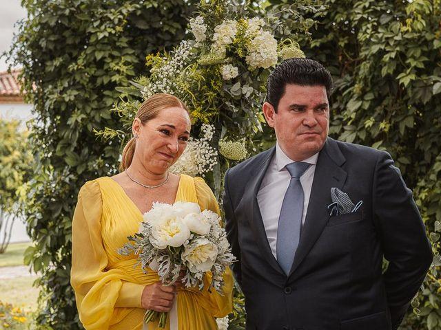 La boda de Luis y Azuzena en Cáceres, Cáceres 65