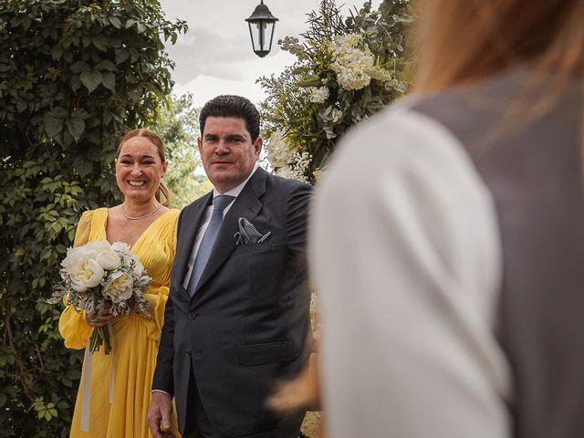 La boda de Luis y Azuzena en Cáceres, Cáceres 67