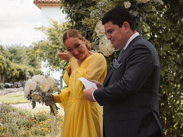 La boda de Luis y Azuzena en Cáceres, Cáceres 68