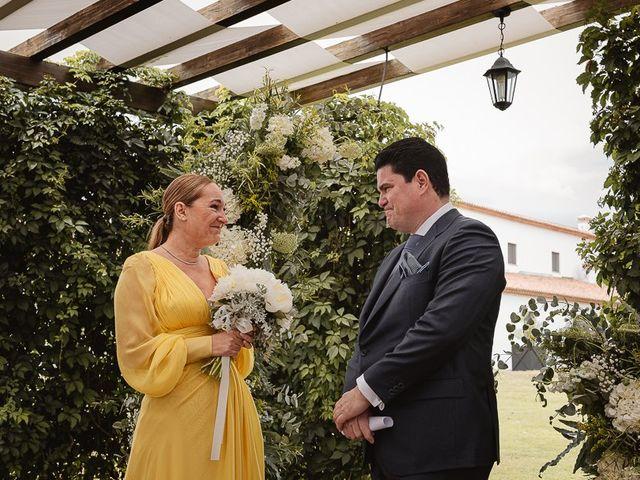 La boda de Luis y Azuzena en Cáceres, Cáceres 69