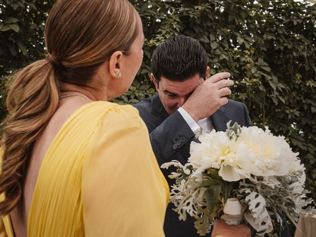 La boda de Luis y Azuzena en Cáceres, Cáceres 70