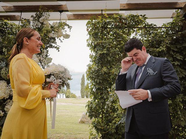 La boda de Luis y Azuzena en Cáceres, Cáceres 71