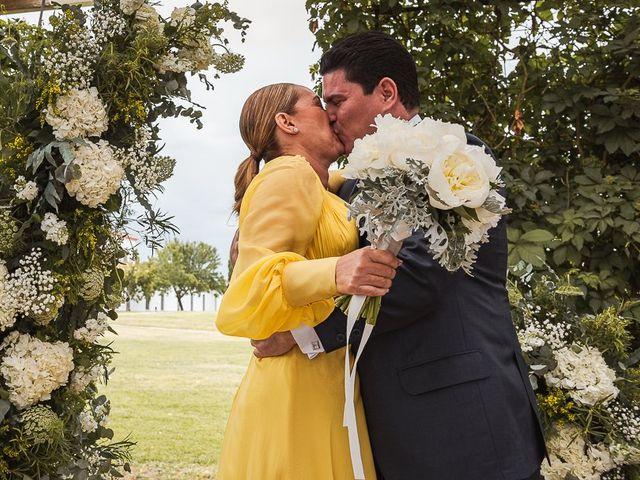 La boda de Luis y Azuzena en Cáceres, Cáceres 72
