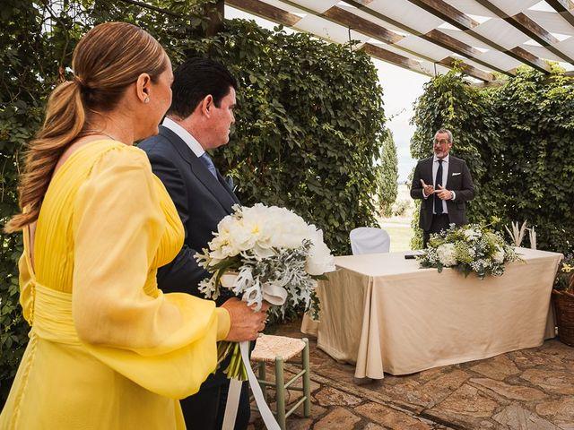 La boda de Luis y Azuzena en Cáceres, Cáceres 73