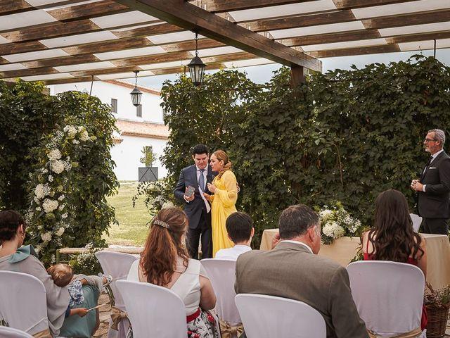 La boda de Luis y Azuzena en Cáceres, Cáceres 80
