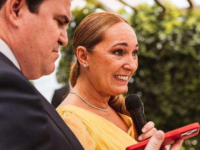 La boda de Luis y Azuzena en Cáceres, Cáceres 85