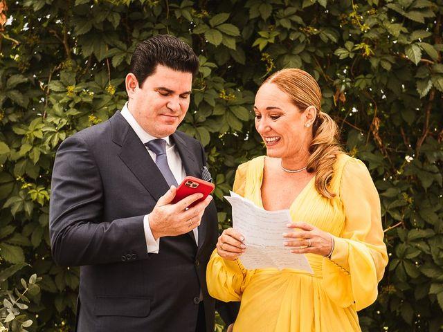 La boda de Luis y Azuzena en Cáceres, Cáceres 78