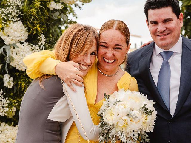 La boda de Luis y Azuzena en Cáceres, Cáceres 90