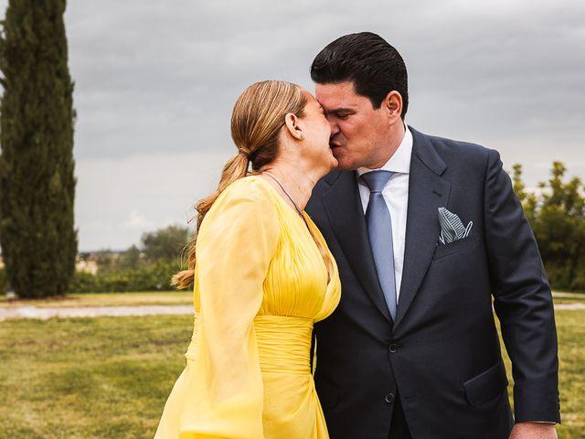 La boda de Luis y Azuzena en Cáceres, Cáceres 97