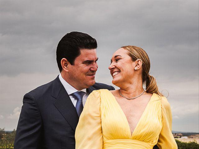 La boda de Luis y Azuzena en Cáceres, Cáceres 98