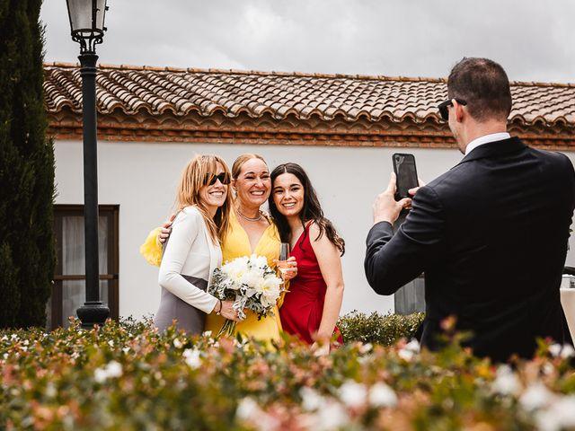La boda de Luis y Azuzena en Cáceres, Cáceres 103