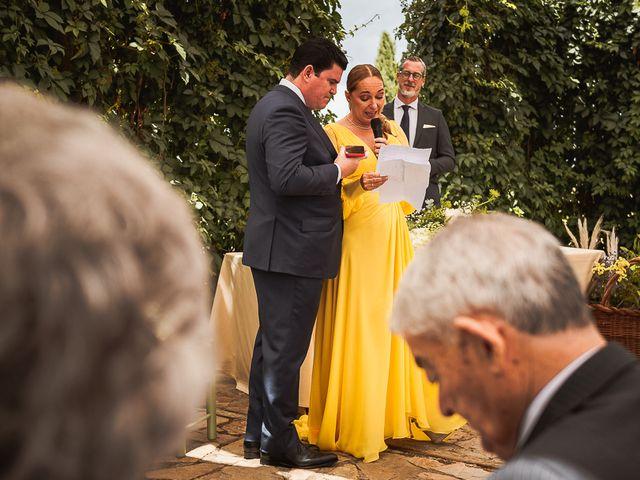 La boda de Luis y Azuzena en Cáceres, Cáceres 79