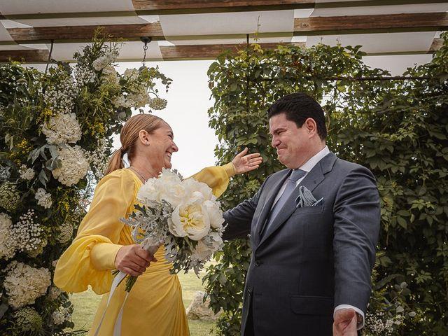 La boda de Luis y Azuzena en Cáceres, Cáceres 84