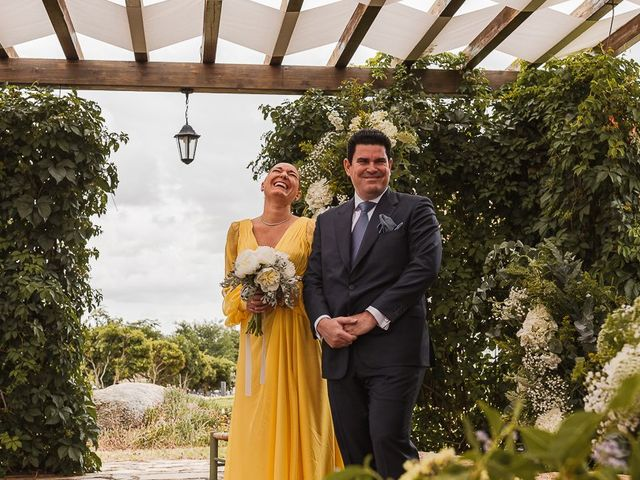 La boda de Luis y Azuzena en Cáceres, Cáceres 81