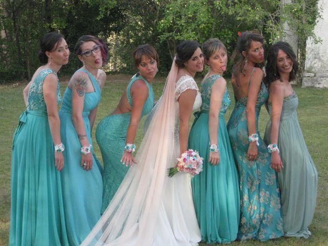 La boda de Cristian y Davinia en Igualada, Barcelona 5