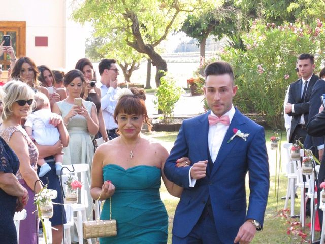 La boda de Cristian y Davinia en Igualada, Barcelona 6