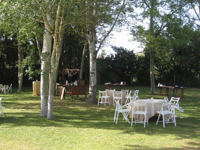 La boda de Cristian y Davinia en Igualada, Barcelona 12