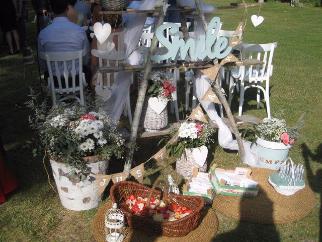 La boda de Cristian y Davinia en Igualada, Barcelona 13