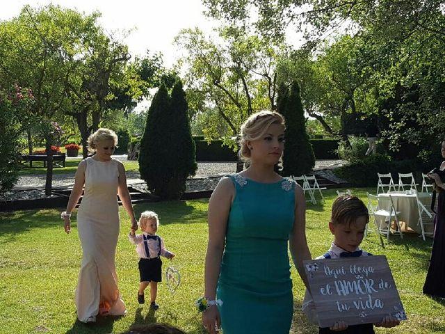 La boda de Cristian y Davinia en Igualada, Barcelona 19