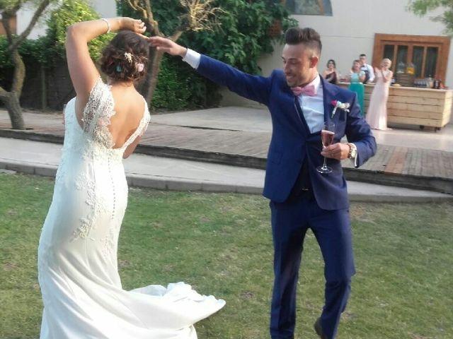 La boda de Cristian y Davinia en Igualada, Barcelona 20
