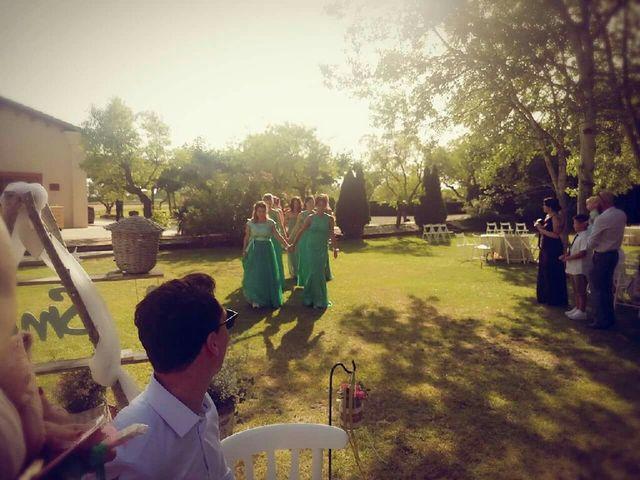 La boda de Cristian y Davinia en Igualada, Barcelona 29