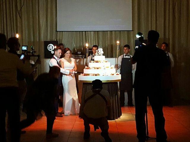 La boda de Cristian y Davinia en Igualada, Barcelona 30