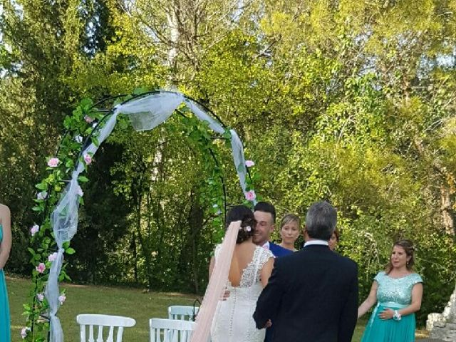 La boda de Cristian y Davinia en Igualada, Barcelona 31