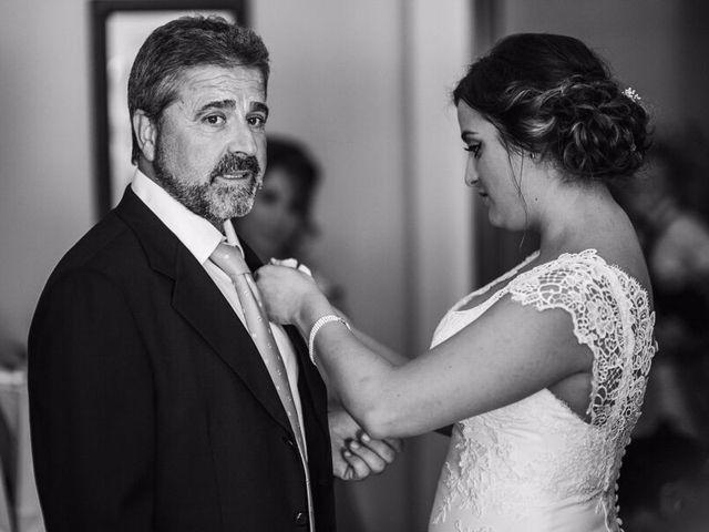 La boda de Cristian y Davinia en Igualada, Barcelona 39