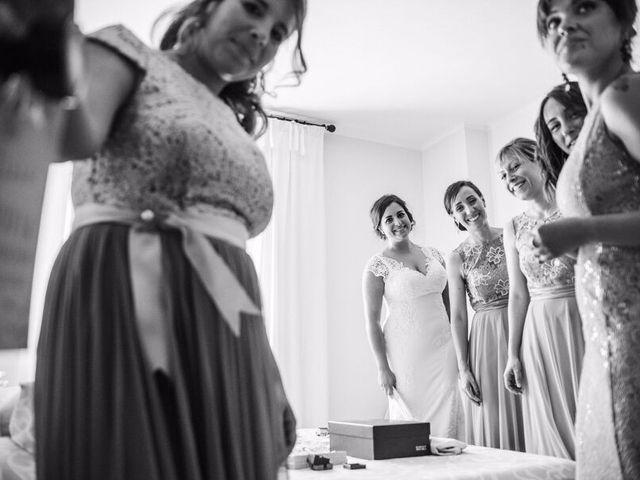 La boda de Cristian y Davinia en Igualada, Barcelona 41