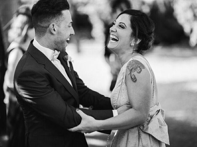 La boda de Cristian y Davinia en Igualada, Barcelona 51