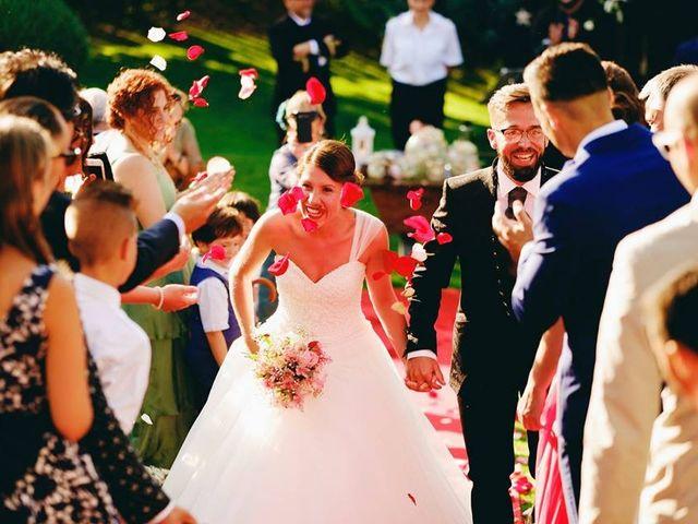 La boda de Joan y Tania en Sant Fost De Campsentelles, Barcelona 14