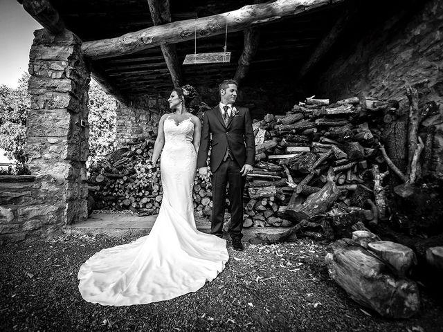 La boda de Robert y Ingrid en Sallent, Barcelona 6