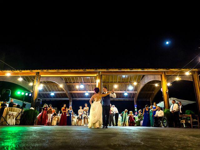 La boda de Robert y Ingrid en Sallent, Barcelona 7