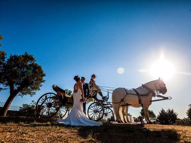 La boda de Robert y Ingrid en Sallent, Barcelona 13