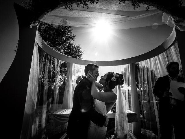 La boda de Robert y Ingrid en Sallent, Barcelona 14