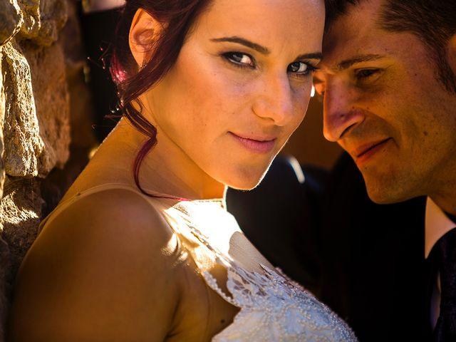 La boda de Robert y Ingrid en Sallent, Barcelona 29