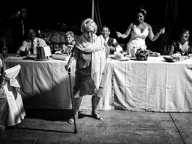 La boda de Robert y Ingrid en Sallent, Barcelona 32