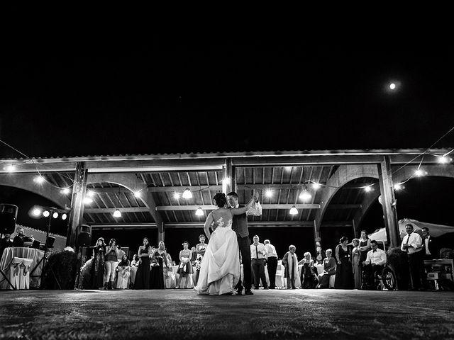 La boda de Robert y Ingrid en Sallent, Barcelona 39