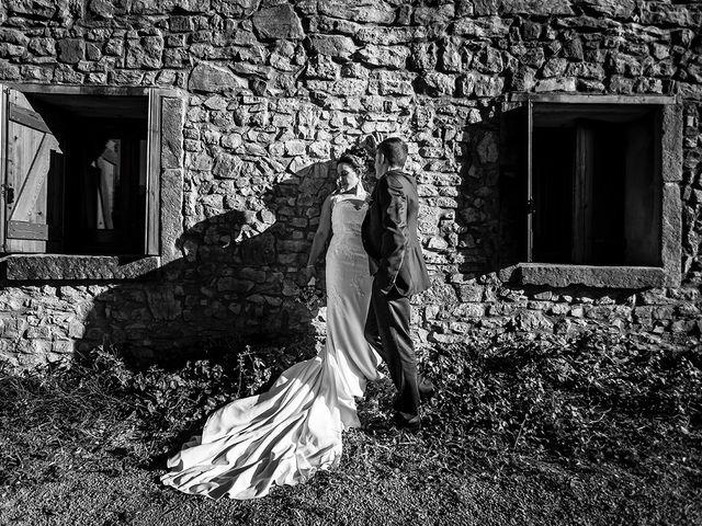 La boda de Robert y Ingrid en Sallent, Barcelona 44
