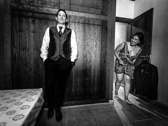 La boda de Robert y Ingrid en Sallent, Barcelona 51