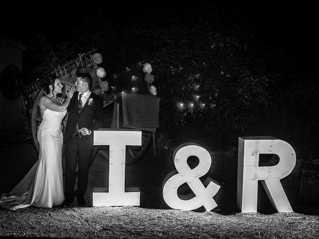 La boda de Robert y Ingrid en Sallent, Barcelona 53