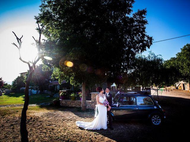 La boda de Robert y Ingrid en Sallent, Barcelona 54
