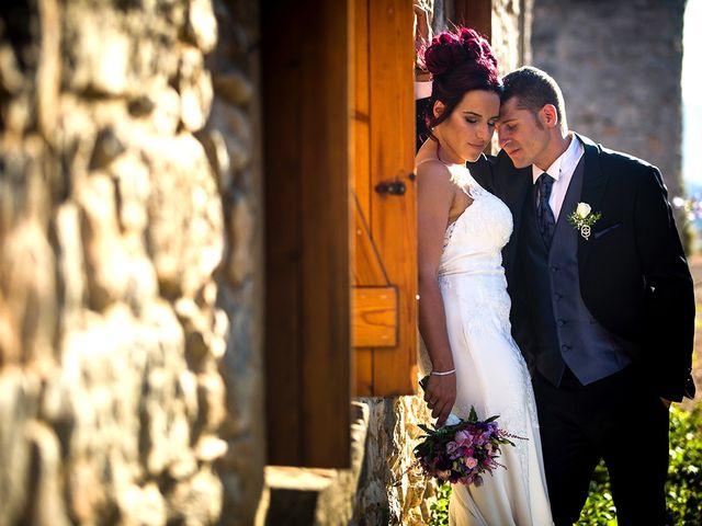 La boda de Robert y Ingrid en Sallent, Barcelona 56