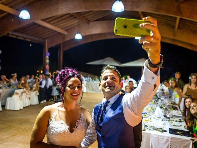 La boda de Robert y Ingrid en Sallent, Barcelona 59