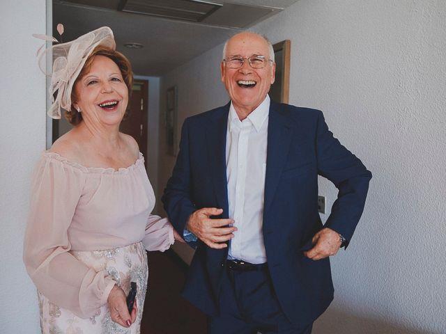 La boda de Julián y Tole en Xàbia/jávea, Alicante 5