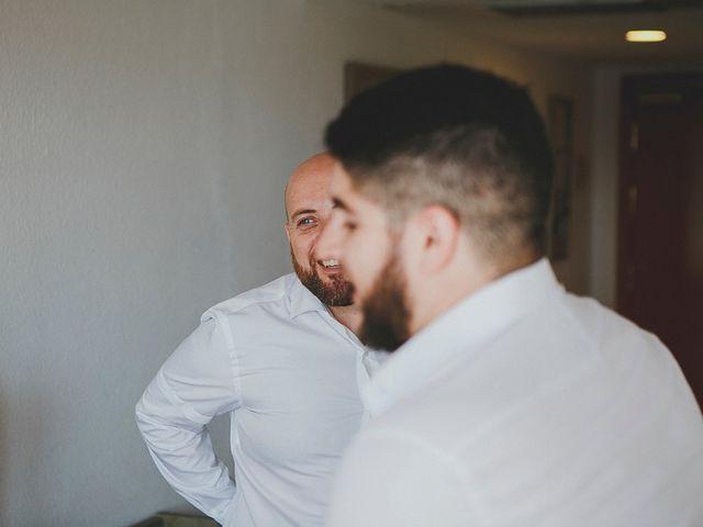 La boda de Julián y Tole en Xàbia/jávea, Alicante 9